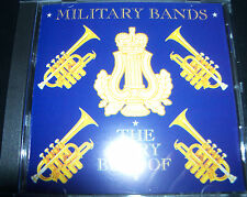 Military Bands The Very Best Of Various CD – Like New