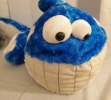 "Dan Dee Collectors Choice Shark Extra Large Plush 30""x12"" Stuffed Shark Toy"