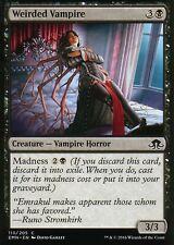 4x Weirded Vampire | NM/M | Eldritch Moon | Magic MTG