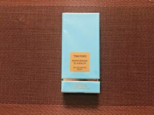 Tom Ford Mandarino Di Amalfi Eau De Parfum 3.4 Oz 100 Ml Unisex Spray
