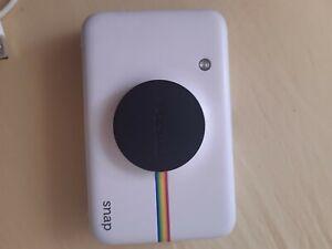 Polaroid Snap 10,0 Mpx Fotocamera Istantanea - Bianca