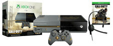 Xbox One Limited Edition Call of Duty Advanced Warfare 1TB Console Bundle *NEW*!