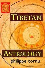 Tibetan Astrology by Philippe Cornu (2002, Paperback)
