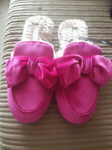 unicorn slippers tesco
