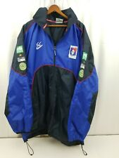Newcastle Knights Jacket Australian Rugby League, Hooded, XXXL, Nylon Polyester