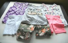 TODDLER GIRLS CLOTHING 6 pc LOT~CARTERS, OLD NAVY  ~ 2T