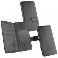 Tasche für Cat S30 Case hülle Mappe Etui schwarz