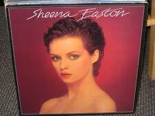 Sheena Easton- Sheena Easton- OOP 1981 EMI Rec. ST17049 LP VG+ EX