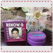 1  Renow-D Facial Cream Reduce Blemishes Pimples Acne Spots