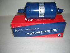 "(1)-Liquid Line Filter-Drier-3/8"" Sweat-163S-16 Cu In.-Venti Air-UL Listed-New"