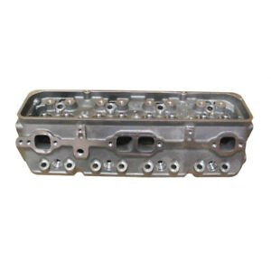 Dart Bare Cylinder Head 10024267; Iron Eagle S/S 165cc Cast Iron 76cc for SBC