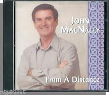 John MacNally - From a Distance - New 1995 Christian CD!