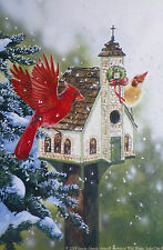 PUZZLE ....JIGSAW.....GRENDE...Welcome All Cardinals.....500pc...