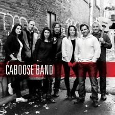 Le Caboose Band (De L'Auberge Du Chien Noir) - Le Caboose Band [New CD] Canada -