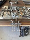 Haier 24 Inch Wall Oven Bottom Element 240V NEW  05IRR07261-2 For HCW2460AES $65 photo
