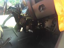 Polaris Razor RZR XP1000 / XP1K Complete 5 Speaker Kicker BT Audio Package
