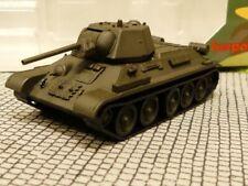 745567 Herpa Military Kampfpanzer T 34-76 SU NVA WP 1 87