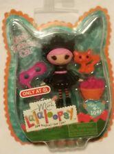Target exclusive mini lalaloopsy boo scaredy cat halloween