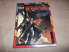 Brave New World RPG Ravaged Planet Player Guide