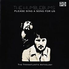 HUMBLEBUMS - PLEASE SING A SONG FOR US  2 CD NEU