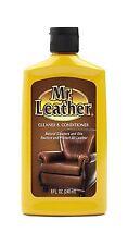 Mr. Leather Protectant - 8 oz. Liquid Cleaner Liquid (8 oz.) Free Shipping