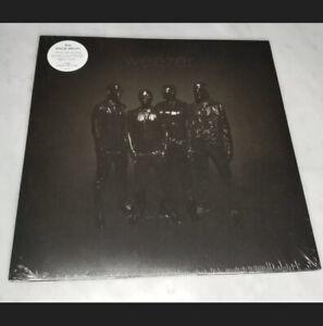 Weezer The Black Album LP Vinyl Record New Sealed
