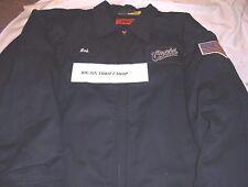 Coors Original Cintas Jacket Employee Uniform Men 2XL -RG ADULT