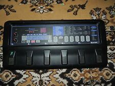 VINTAGE IBANEZ PT-5 MULTI EFFECTS PROCESSOR GUITAR PEDAL RARE FREE USA SHIPPING