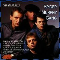 Greatest Hits von Spider Murphy Gang | CD | Zustand gut