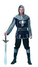 Déguisements pour homme, chevalier, taille XL