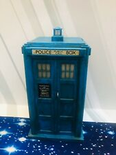 """DOCTOR WHO  LIMITED EDITION  -  THIRD DOCTORS 8"""" TARDIS- MONSTER OF PELADON"""