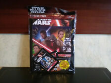 Star Wars Sticker Album Starter Pack ~ Topps (New)