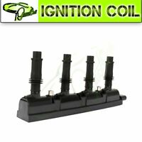 Ignition Coil For Chevy Cruze Trax Sonic Volt Buick Encore Cadillac ELR L4 1.4L