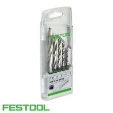 FESTOOL BKS D 3-8 CE/W Drill Bit Case Centrotec SET BOX - 493648