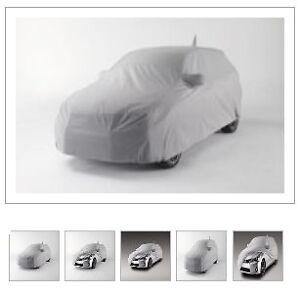 LEXUS OEM FACTORY CAR COVER 2011-2016 CT200H PT248-76110