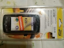 OtterBox - Commuter Case for LG VS740 ALLY, AS740 Axis - Black