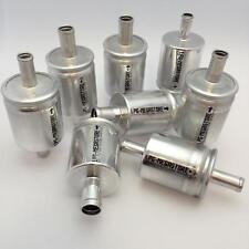 8 x Gasfilter 11x11mm Autogas LPG Autogasfilter Filter für OMVL Zavoli KME ESGI