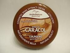 BABA DE CARACOL SNAIL EXTRACT COLLAGEN CREAM GEL 5.1 Oz 100%