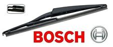 Fiat Grande Punto 2006 - 2011 [H301] Bosch Rear Wiper Blade