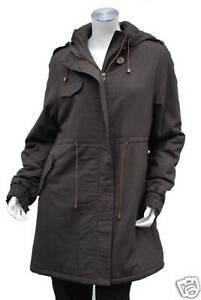 destockage manteau femme de la marque SESSUN taille XL