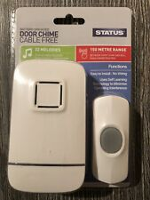 door chime wireless