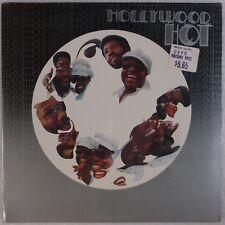 ELEVENTH HOUR: Hollywood Hot SEALED USA 20th Century '76 Funk Soul SEALED OG LP