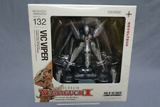 Revoltech Yamaguchi Series No. 132 Anubis Zone of The Enders Vic Viper Kaiyodo