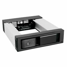 "KingWin MKS-135TL 5.25"" Tray-Less SATA Mobile Rack for 1 x 3.5"" HDD"