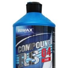 Riwax RS 04 COMPOUND FINE 1 KG 110.02-1