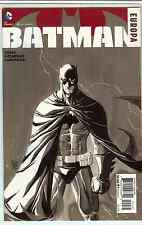 Batman Europa #2 Guiseppe Camuncoli 1:50 (1 in 50) Black & White Sketch Variant