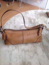 Coach Camel handbag N: J05S- 8A64