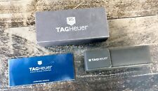 TAG Heuer Box For Sunglasses Eyewear Avant-Garde Gafas Lunettes 0253 9222 6043