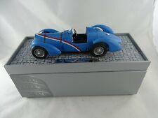 1:18 Minichamps 107116100 1937 Delahaye Type 145 V-12 Grand Prix Lmtd Rarity