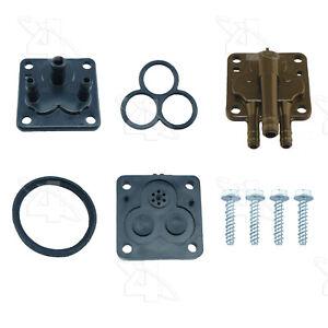 Windshield Washer Pump Repair Kit-Washer Pump Kit Front ACI/Maxair 172358
